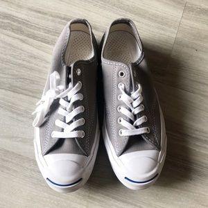 CONVERSE Jack Purcell Low Top Shoe
